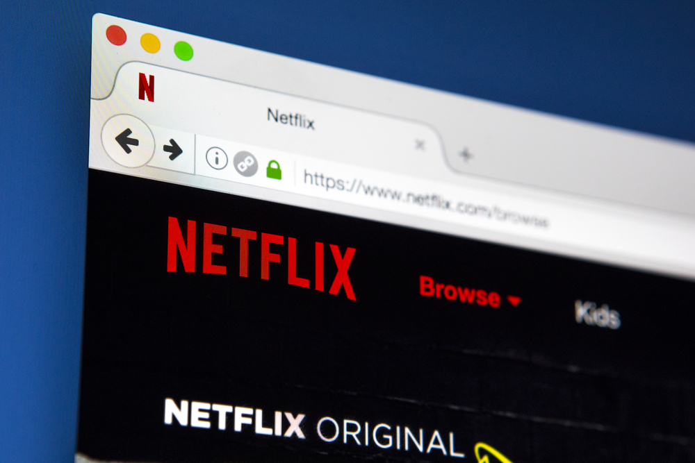 What Netflix Teaches About Quarterly Earnings