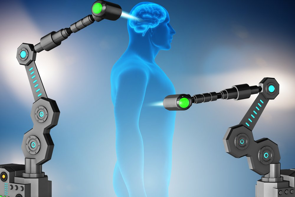 Intuitive Surgical (NASDAQ:ISRG) Stock a Buy: Cutting-Edge Medical Tech