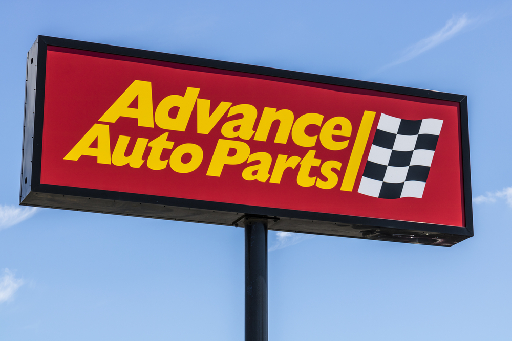 Will Advanced Auto Parts Stock Get a Jump Start From Earnings