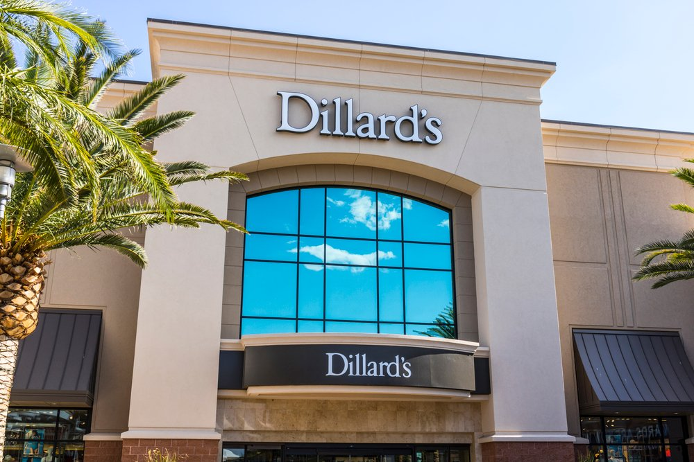 Dillard's (NYSE: DDS) Stock a Bargain Buy on Low Expectations