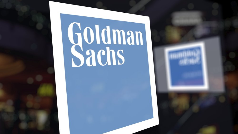 Why Did Goldman Sachs (NYSE: GS) Fall 8% on Friday?