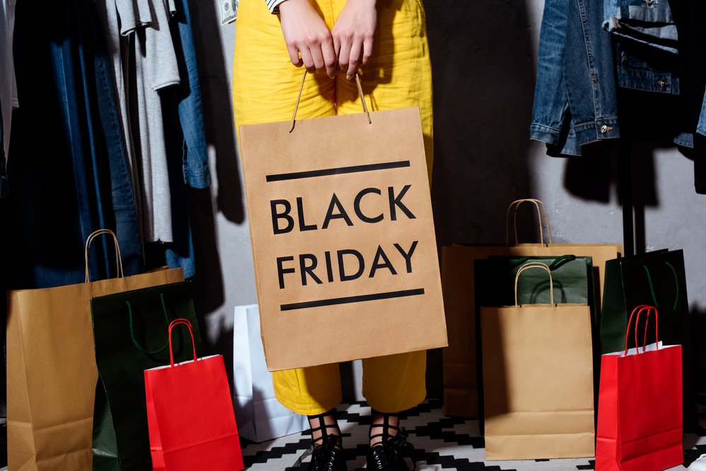 Can Black Friday Actually Hurt Some Retail Stocks?