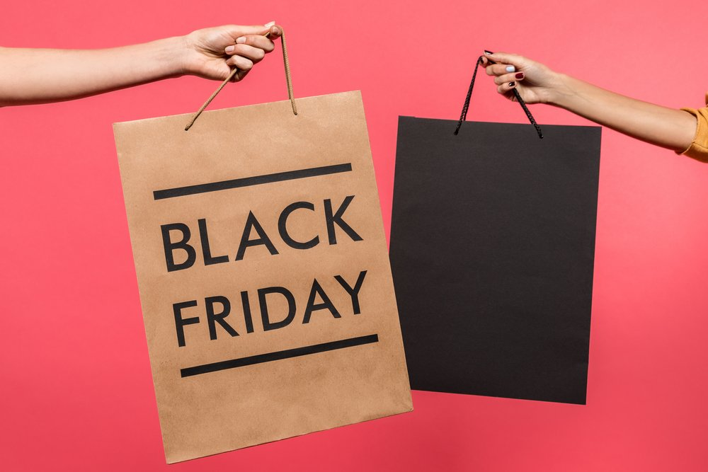 What Consumer Confidence Numbers Mean for Black Friday