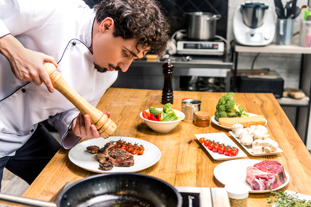 Why Chefs Warehouse Stock Should be on Your Buy Menu