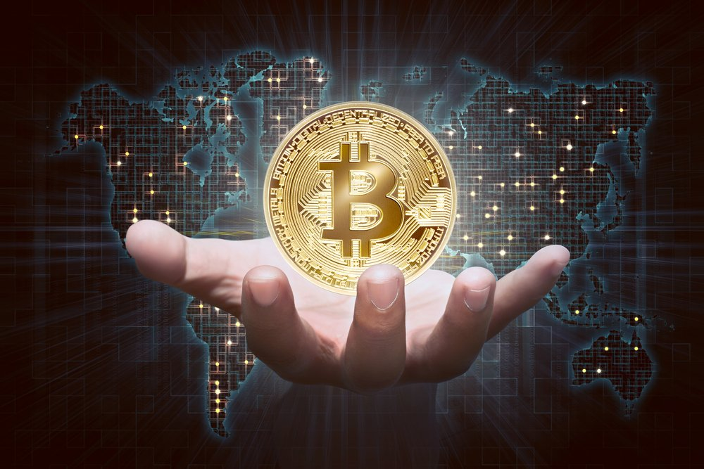 Cryptocurrency Networks: Bitcoin, Ethereum, and Everybody Else