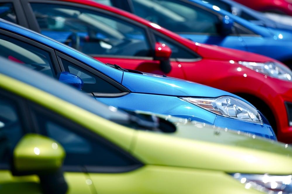 Why Auto Company Stocks Are Facing Massive Downside