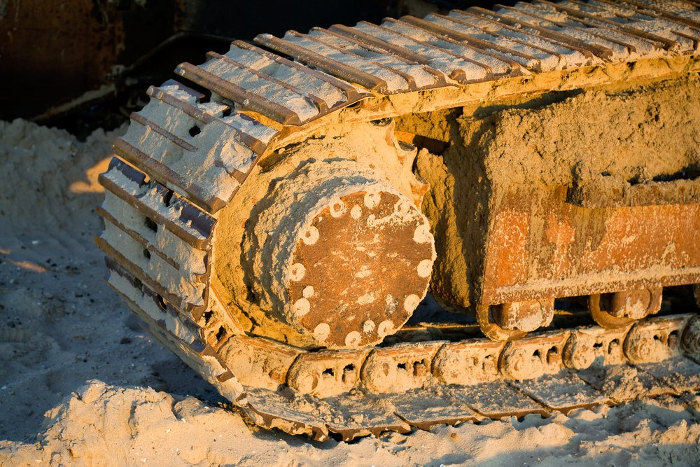 Caterpillar (NYSE:CAT) Stock a Buy: Constructing Gains for Your Portfolio