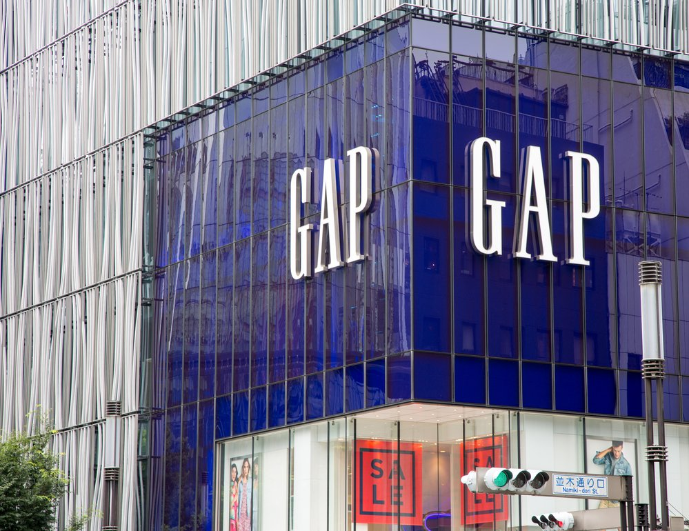 The Gap (NYSE:GPS) Gets Upgraded, and Makes Its Case as a Buy