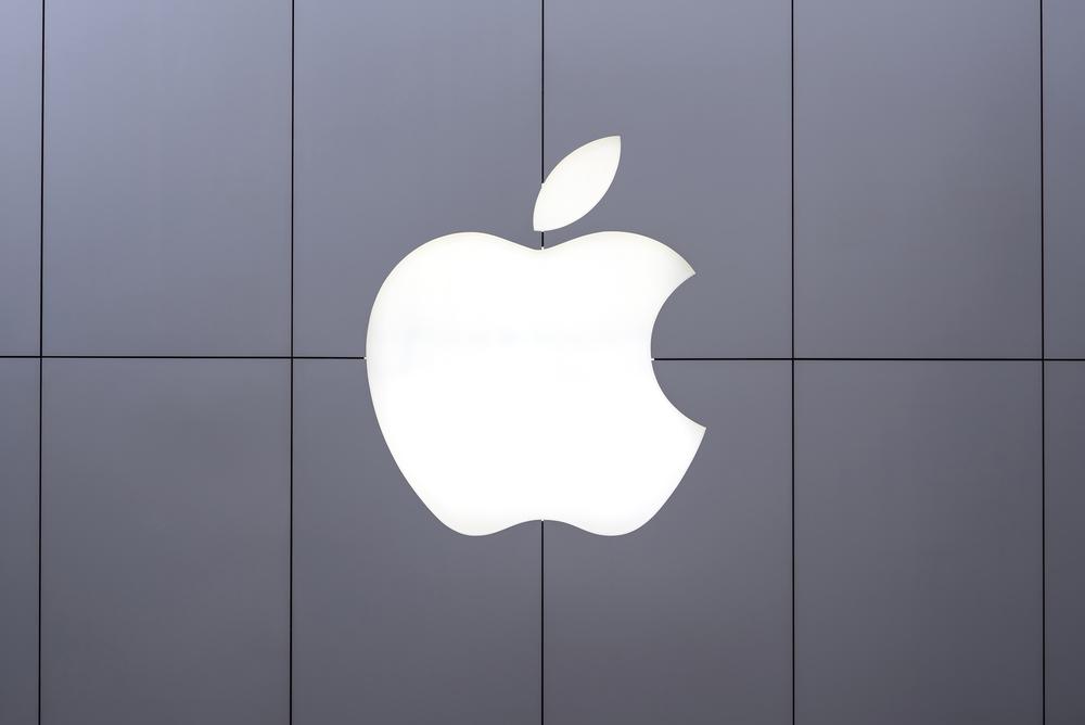 Apple's $1B Investment Has Stock Surging   MarketBeat com