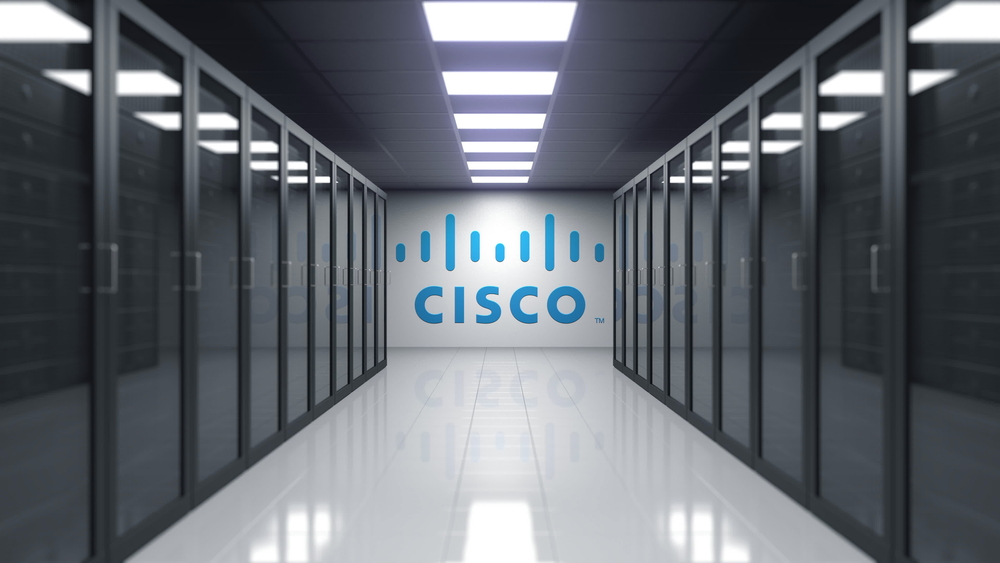 Now Is The Time To Buy Cisco Systems, Inc (NASDAQ:CSCO)
