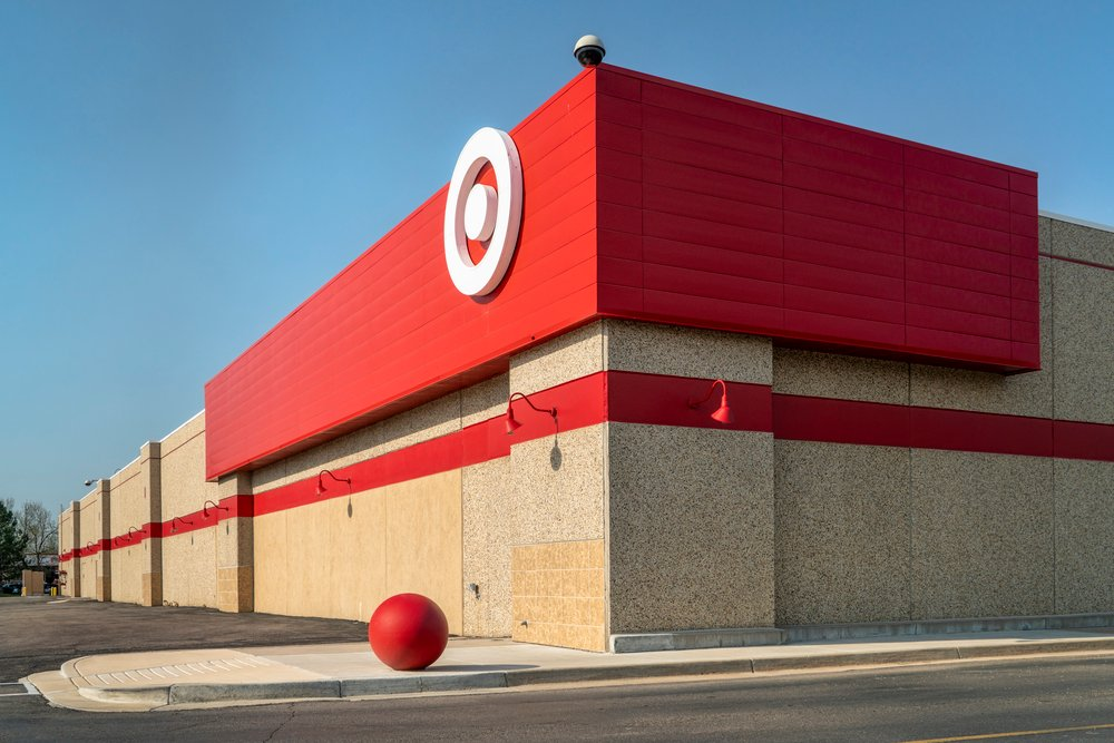 Target (NYSE:TGT) Exceeds All Expectations, Shares Rocket Higher
