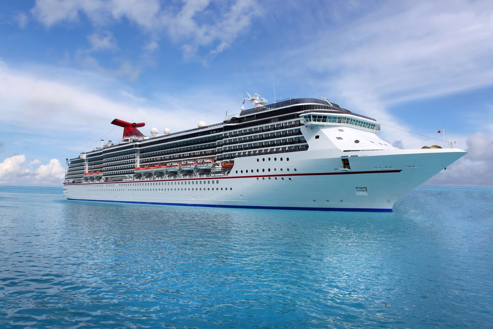 You Would Be Crazy to Buy Stock In These 3 Cruise Lines, Or Would You?