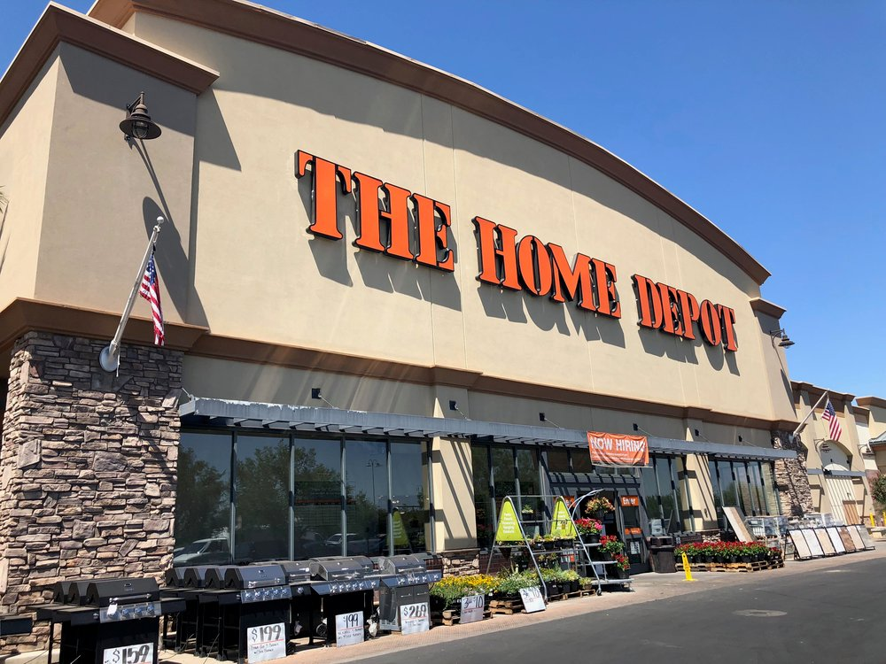 Why Home Depot Remains a Good Investment