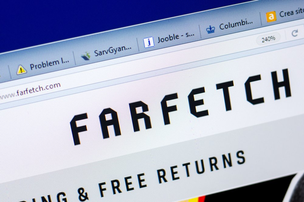 Farfetch (NASDAQ: FTCH) Stock Ready for Profit Taking