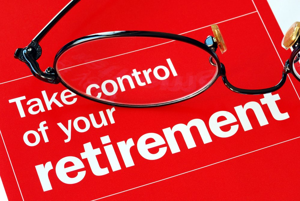 Is Your Retirement Account Underfunded? You're Not Alone