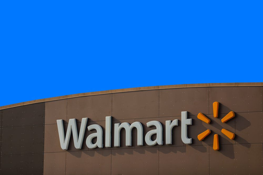 Be Realistic About the Growth Prospects For Walmart Stock