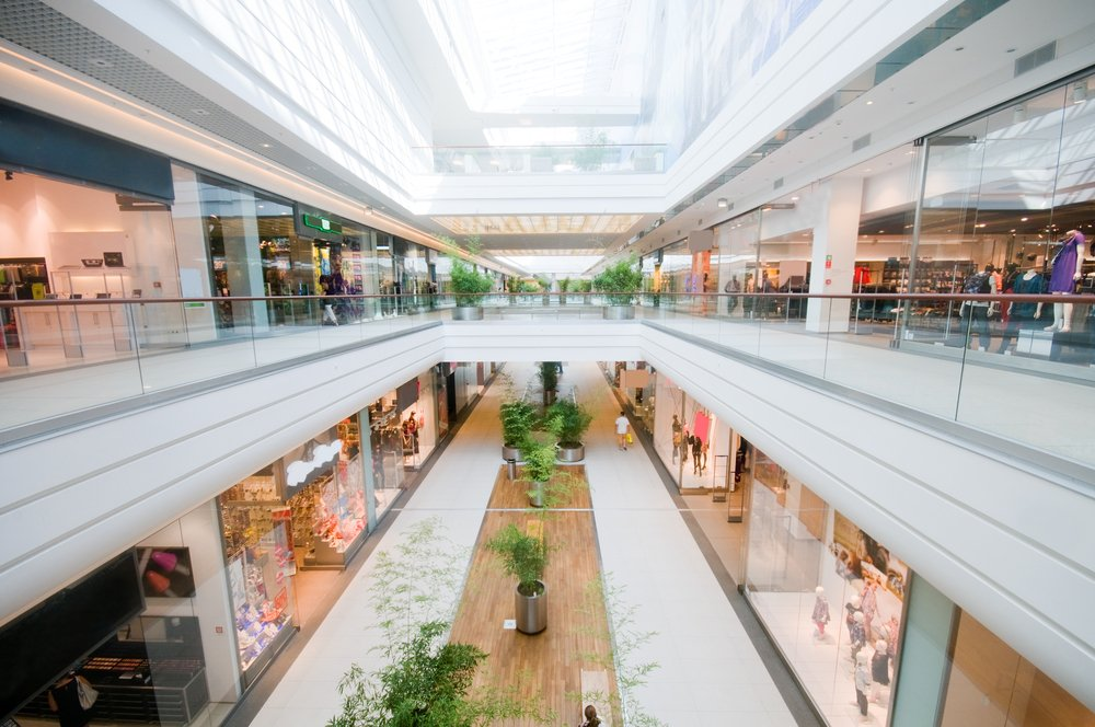 Brookfield Asset Management Shows Innovation in Retail is Not Dead