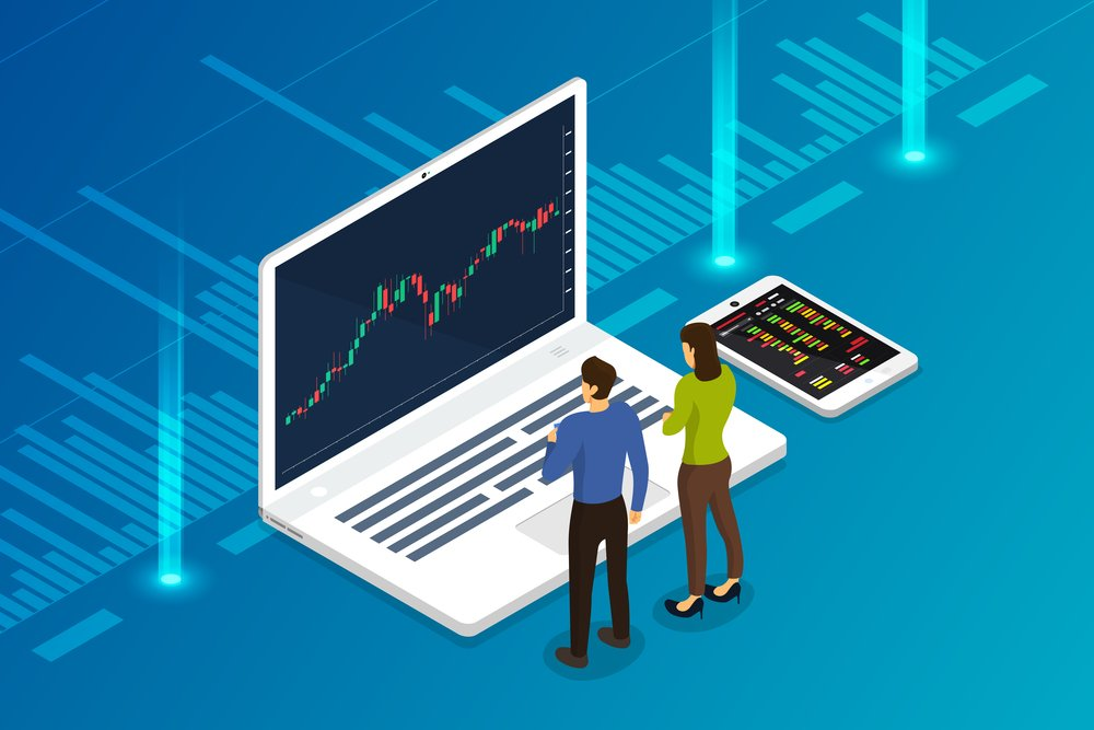 Two Tech Winners, You Need To Start Buying