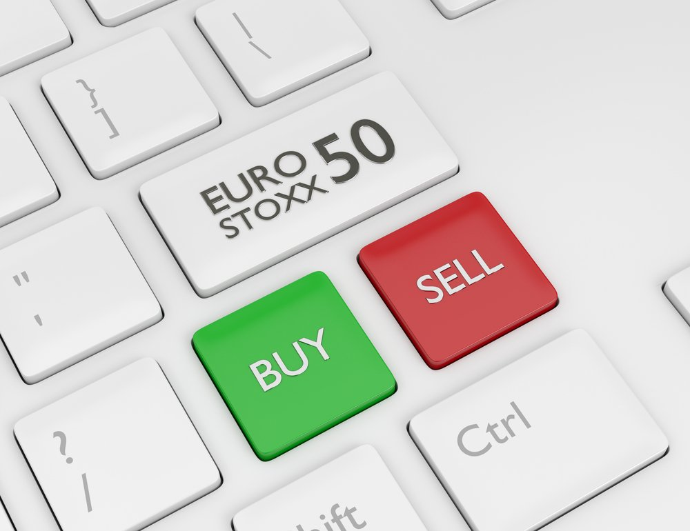 What is the Euro STOXX 50 Index?