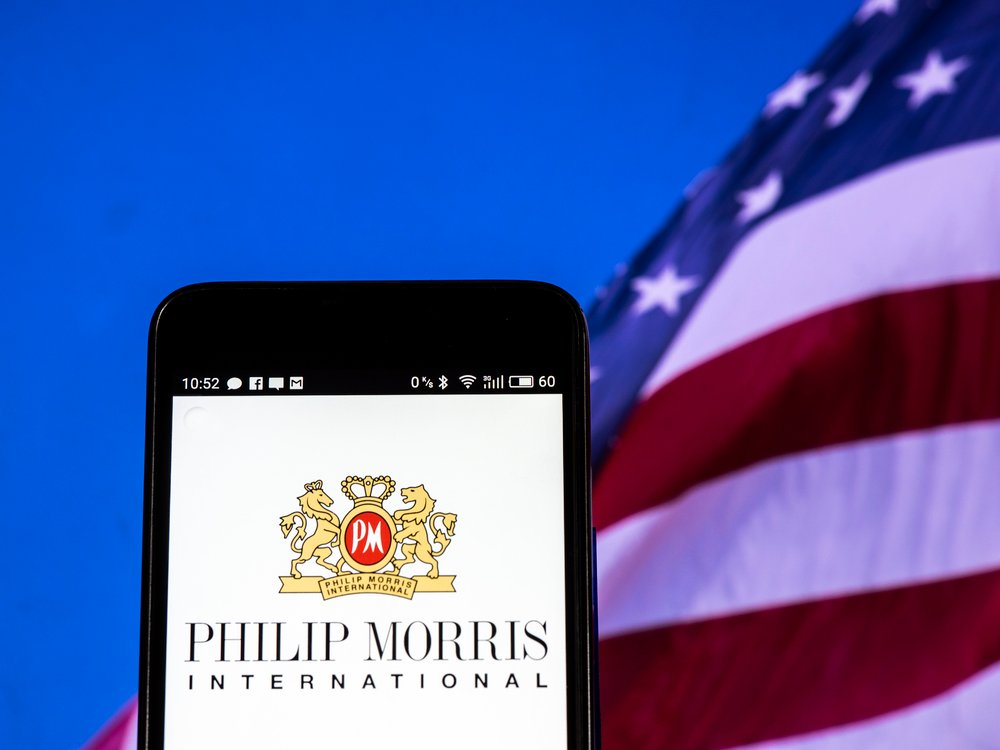 The Price is Right on Philip Morris (NYSE: PM)