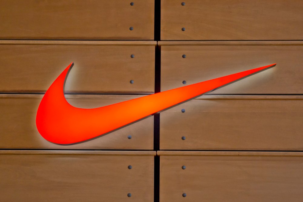 Nike Shows No Signs Of Slowing Down