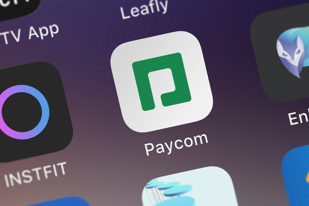 Paycom Software (NYSE:PAYC): It's Time To Buy Some