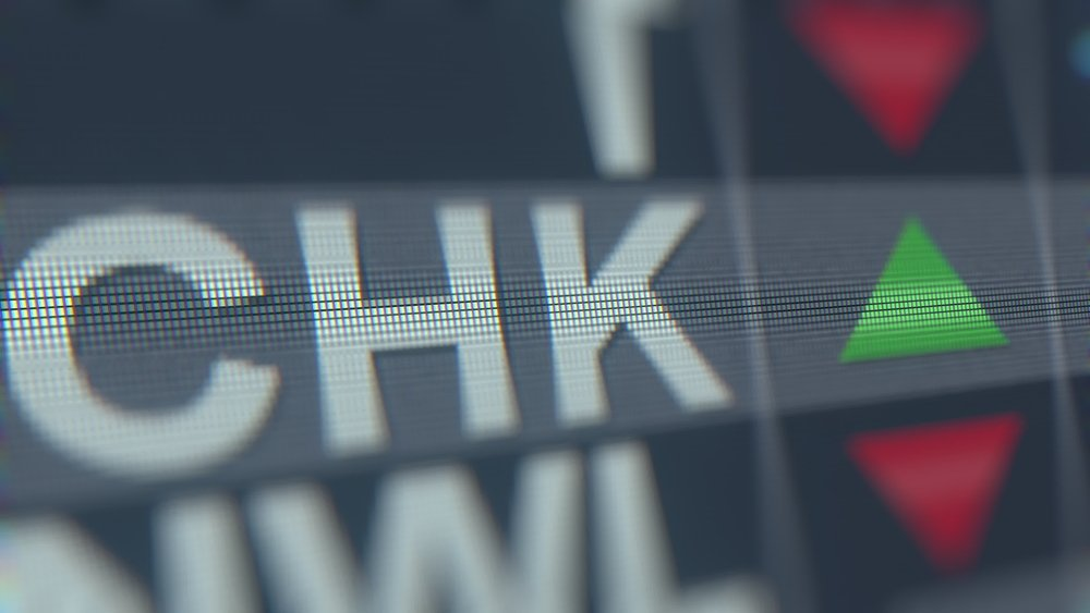 Chesapeake Energy Becomes a Penny Stock (NYSE:CHK)