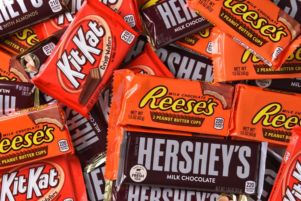 What to Think About Hershey's Semi-Sweet Earnings?