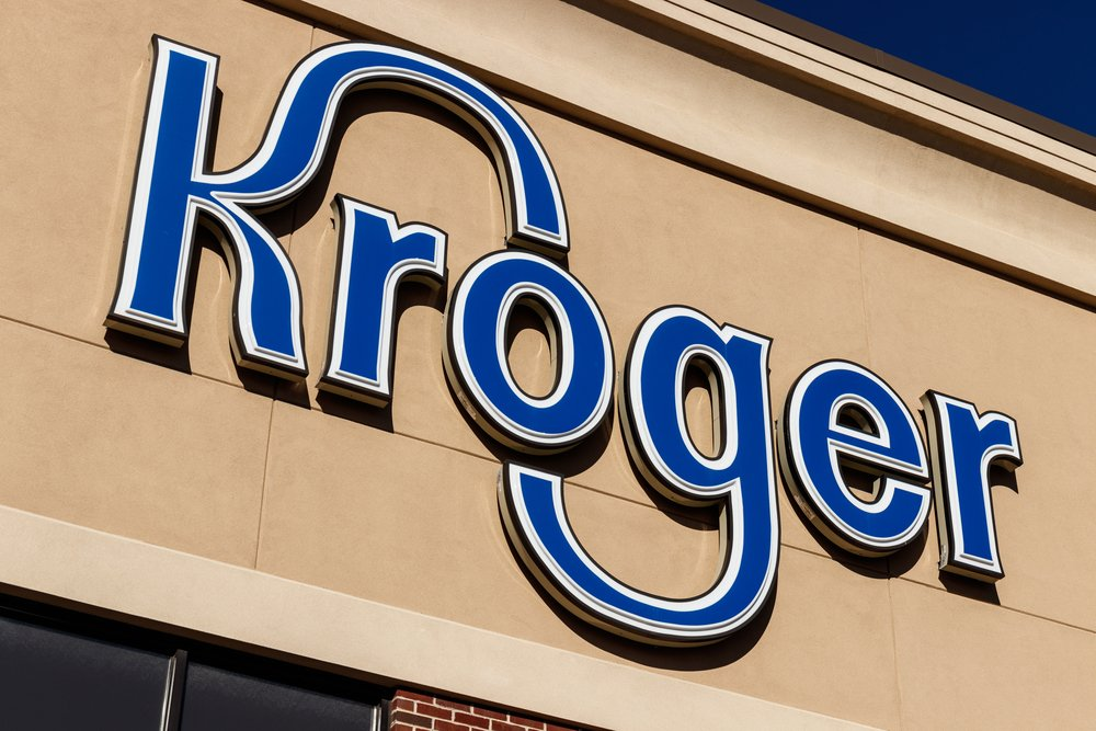 Kroger Bags Some Plans Even as Others Pay Off