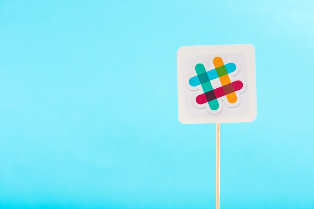 Is Slack the New Blackberry?