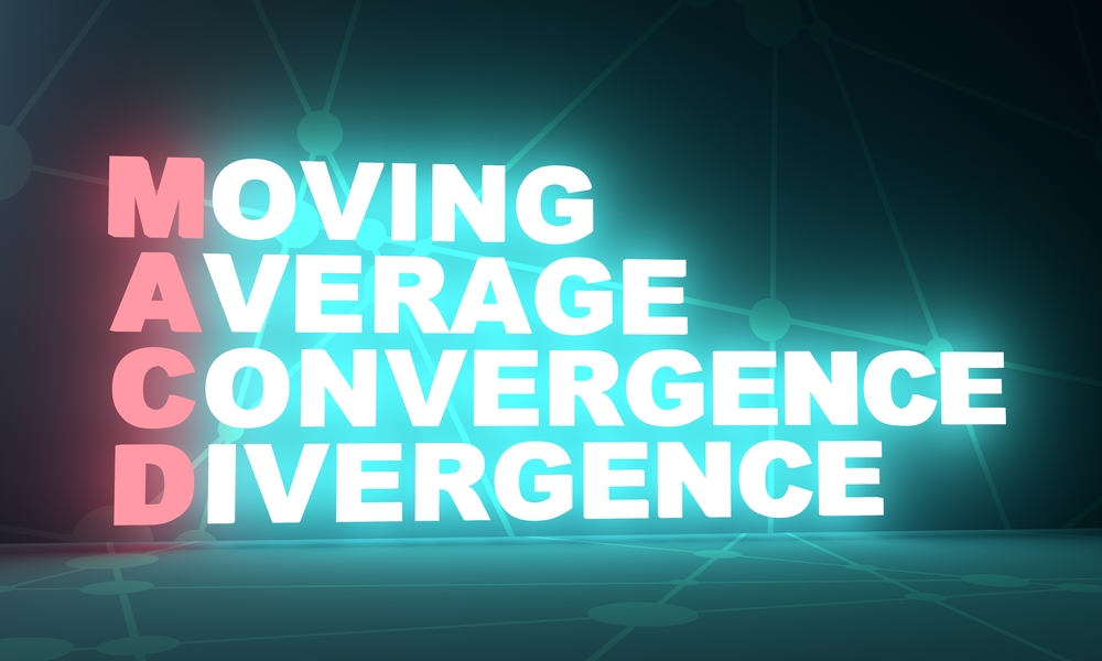 What is the Moving Average Convergence Divergence (MACD) oscillator?