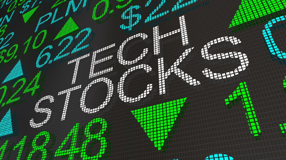3 of the Best Tech Stocks to Buy for August