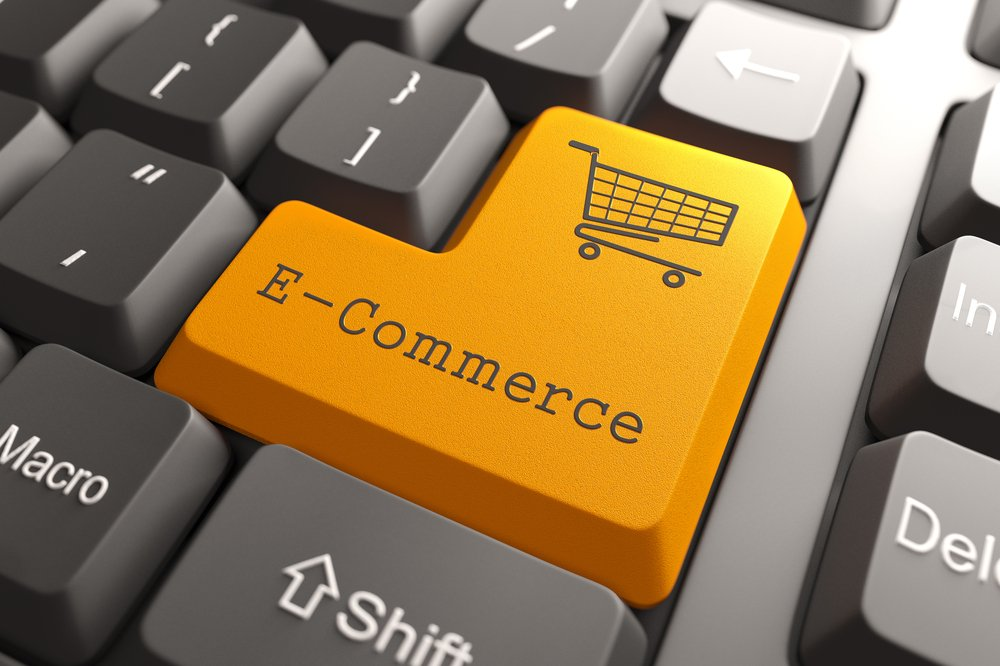 3 E-commerce Stocks That Are Crushing It