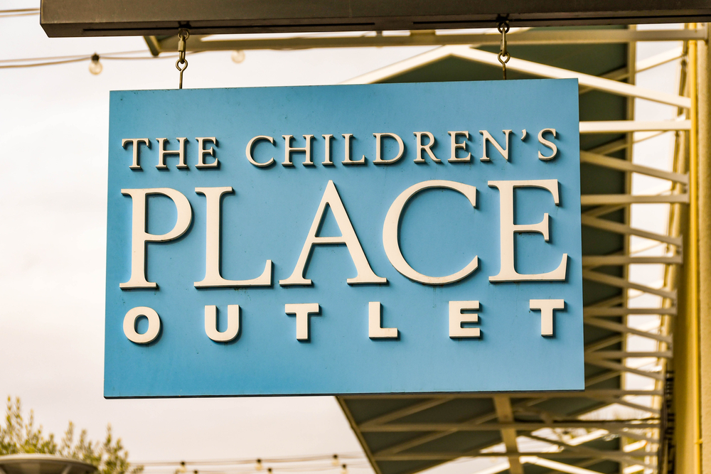 Don't Count Out Children's Place Stock Just Yet