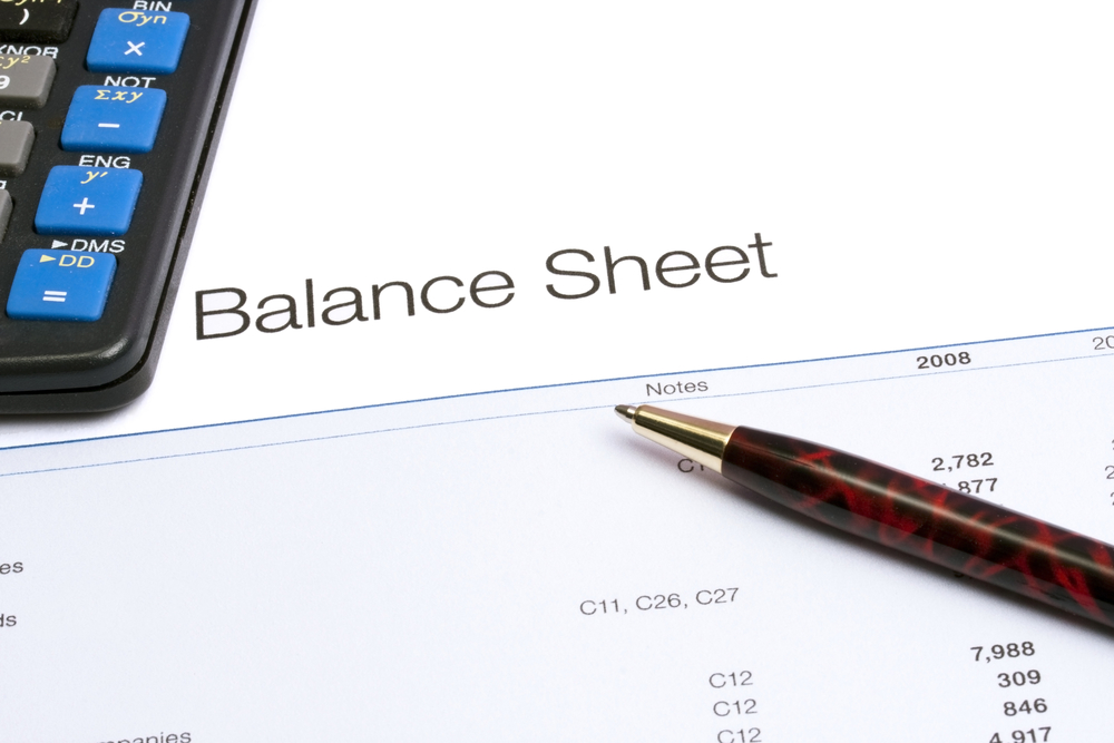 How Investors Use a Balance Sheet