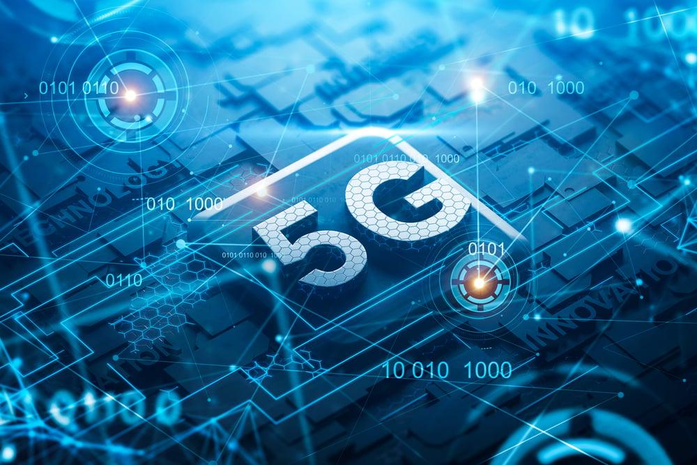 5G Wireless Network Stocks with Upside