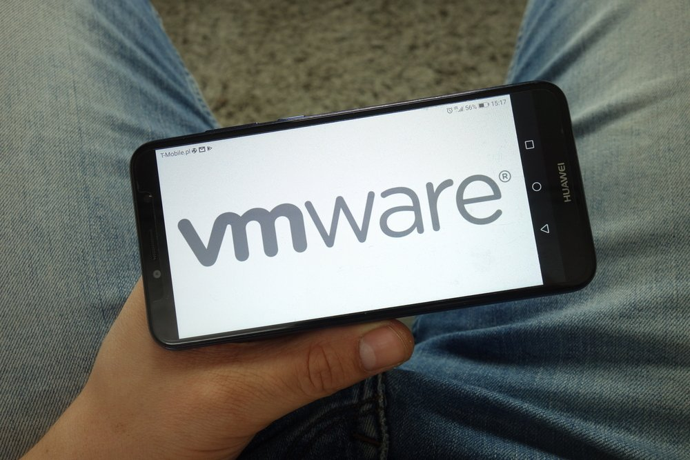 VMware (NYSE: VMW) is a Buy Regardless of What Happens With Dell
