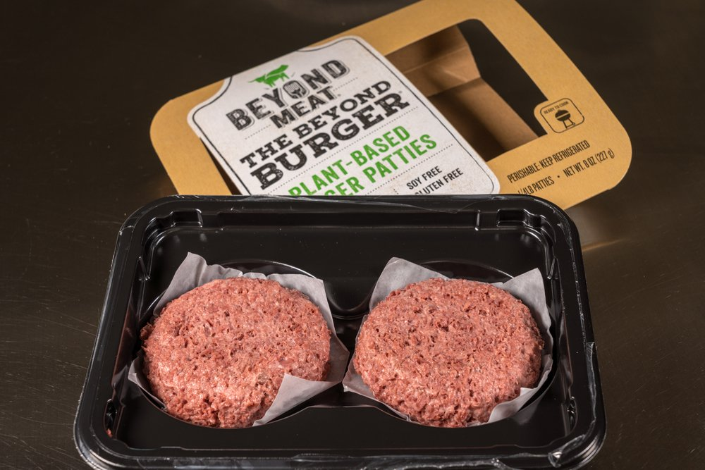 Beyond Meat (NASDAQ:BYND) Still a Tasty Opportunity