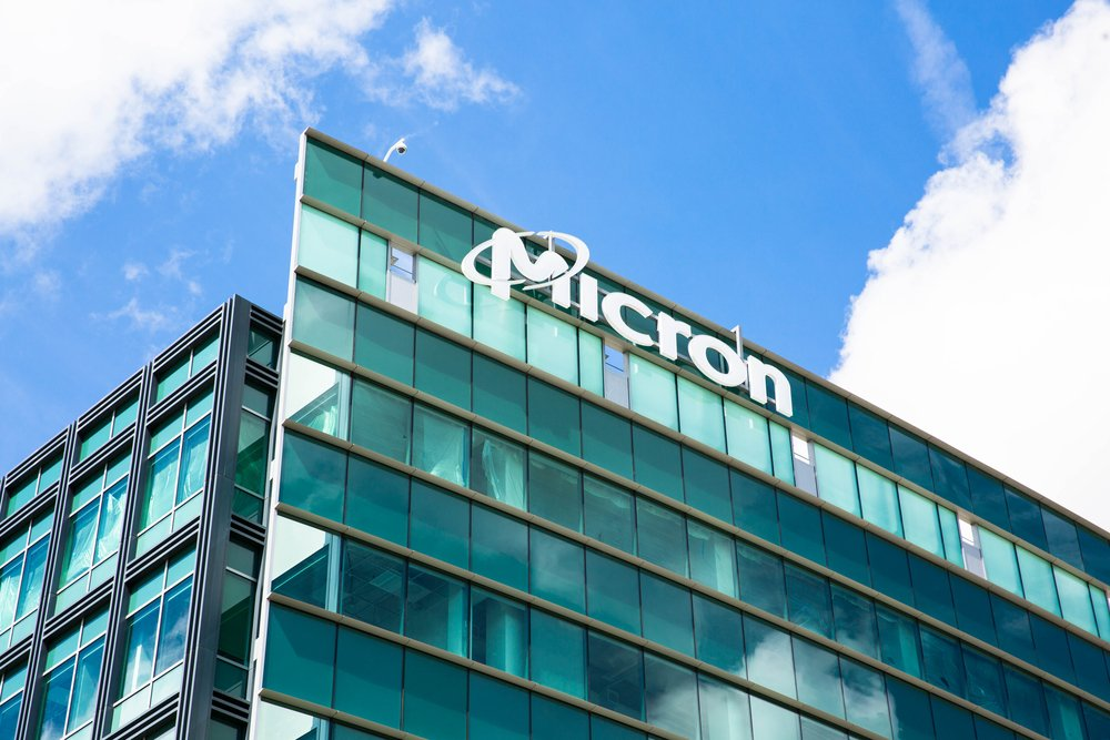 Micron Technologies On Watch Ahead Of Earnings