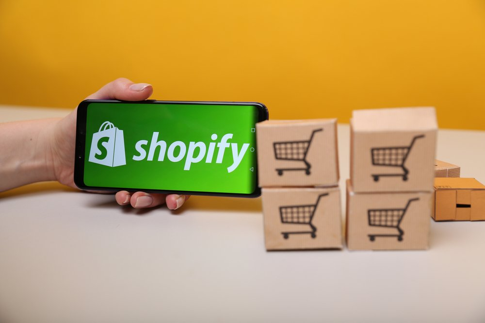 Shopify (NYSE:SHOP) Continues to Fire On All Cylinders