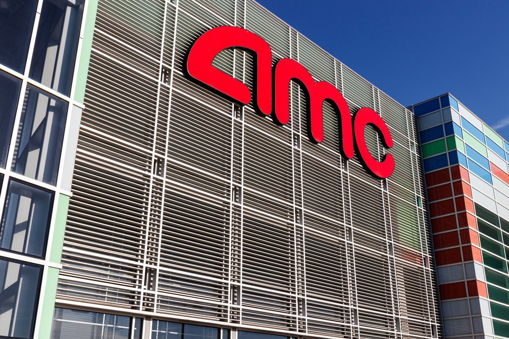 AMC Entertainment (NYSE: AMC) Stock Surge Providing Exit Liquidity