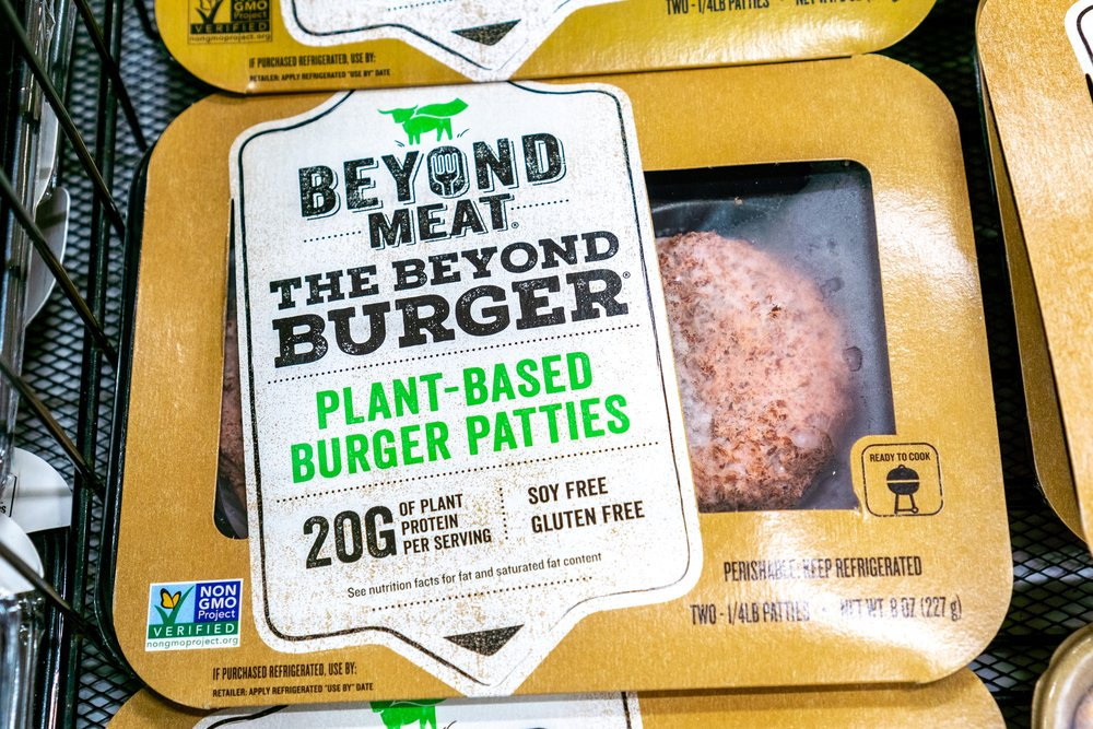 For Beyond Meat No News Can be Good News