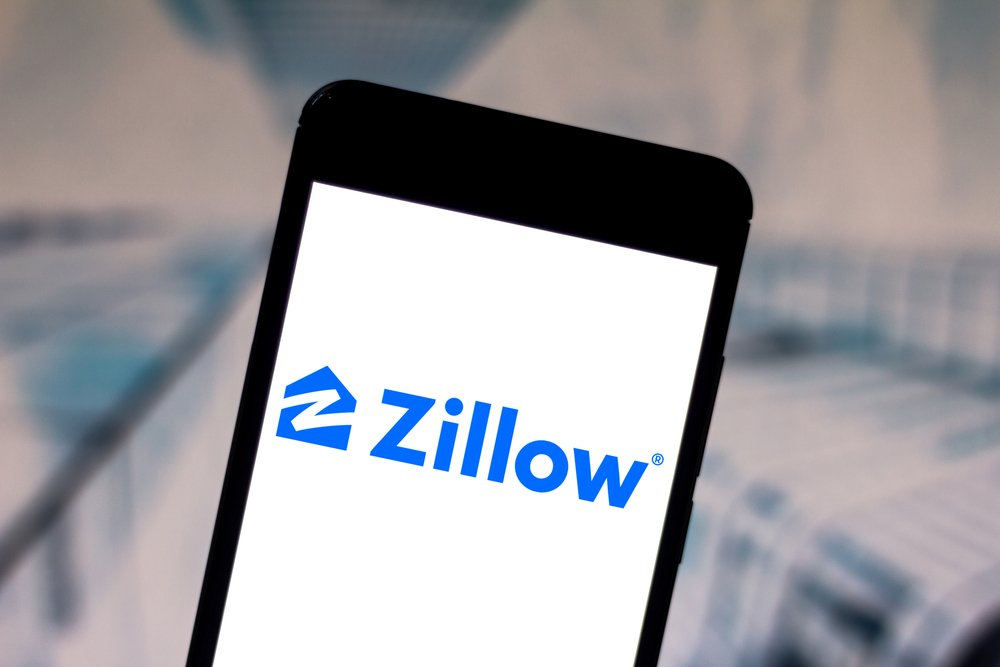 Time to Take Profits on Zillow Group (NYSE: ZG) Shares