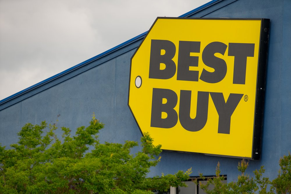Best Buy (NYSE: BBY) Stock Spikes With Consensus Earnings Beat
