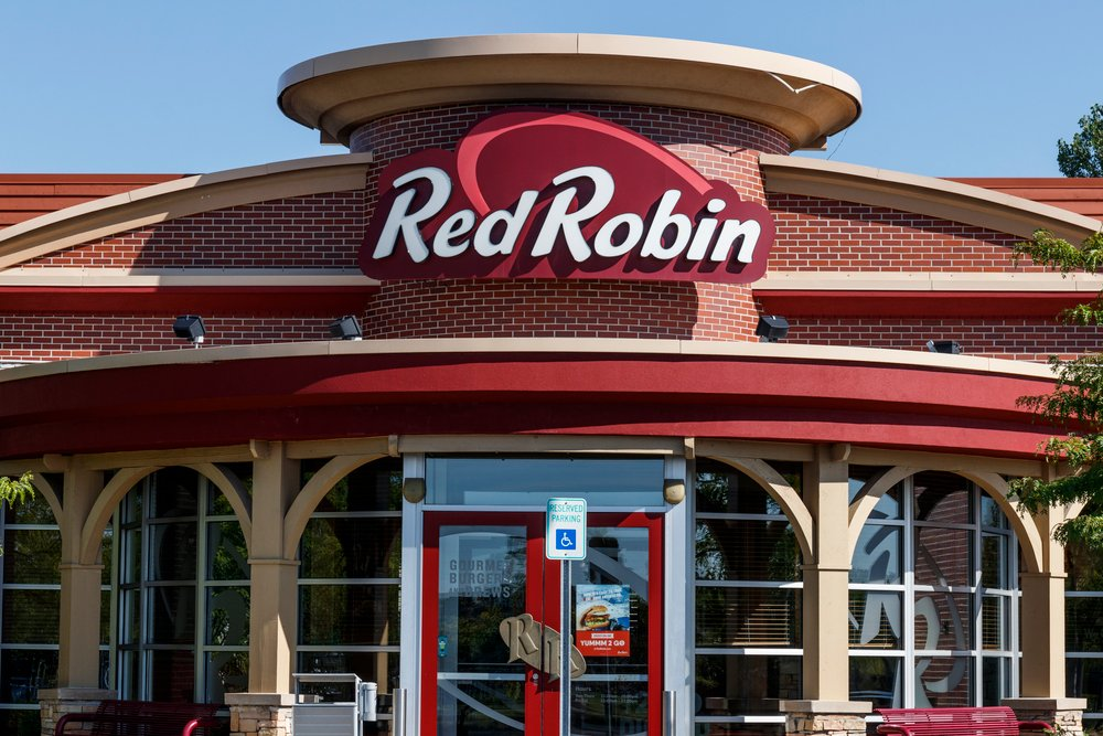 Here's Where Red Robin (NASDAQ: RRGB) Stock Becomes a Bargain Entry