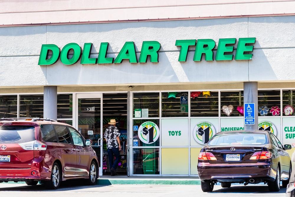 Dollar Tree (NASDAQ:DLTR) Stock a Buy: The Perfect Recession Play
