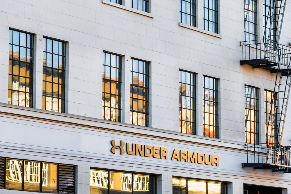 Raymond James Upgrades Under Armour Despite Sluggish Year
