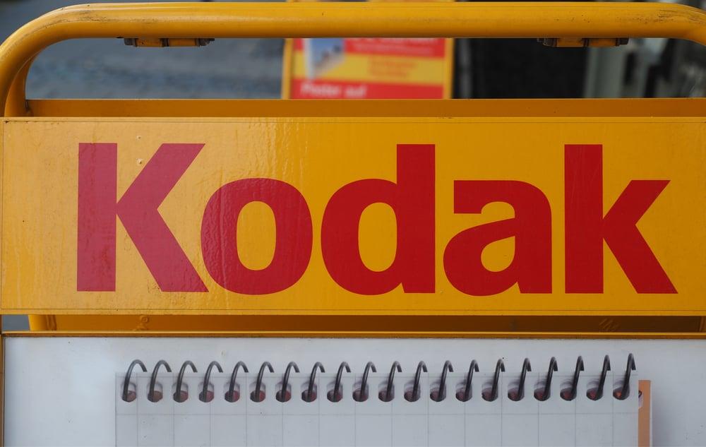 Eastman Kodak (NYSE:KODK) Develops Monster Comeback With New Fed Loans