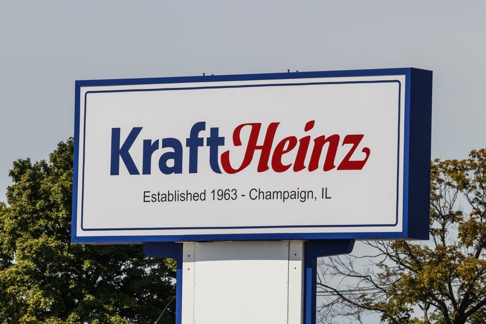 Kraft-Heinz 5.25% Yield Is A Buy