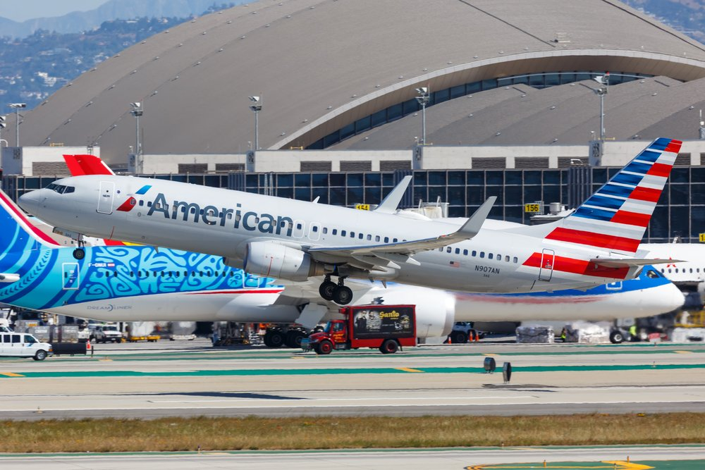 Here's Why American Airlines (NYSE: AAL) Stock the Worst of the Bunch